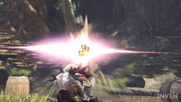 Slicing ammo nerfed and decoration copy bug fixed monster for Decoration list monster hunter world