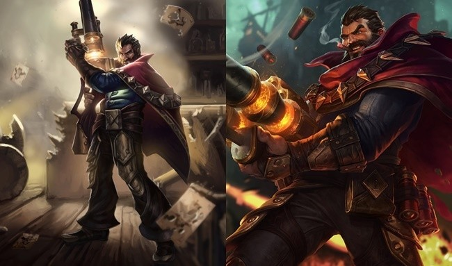 League of Legends: The History of Reworks: 10 LoL Champions Who