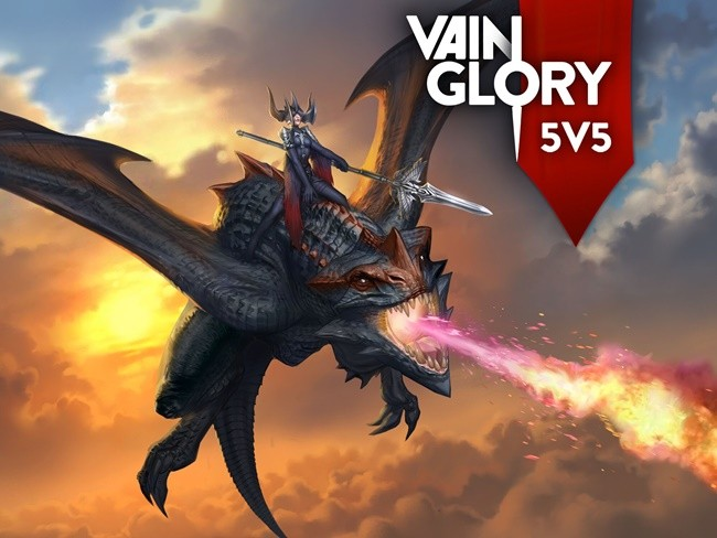 Vainglory 5V5 Hails the Arrival of 'No Compromises' Core