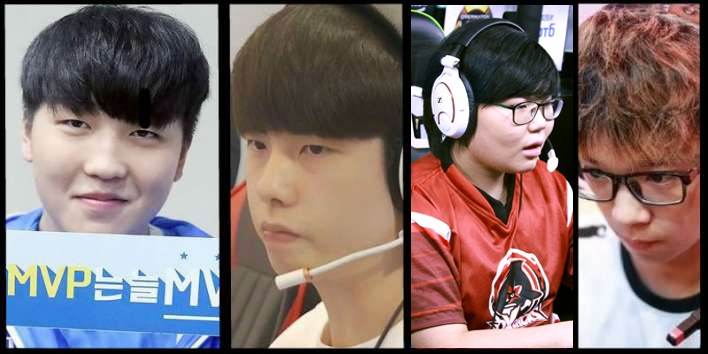 Overwatch Shanghai Dragons Confirms 4 New Players Into Their Roster Inven Global