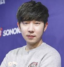 """Sang-myun """"Shy"""" Park"""