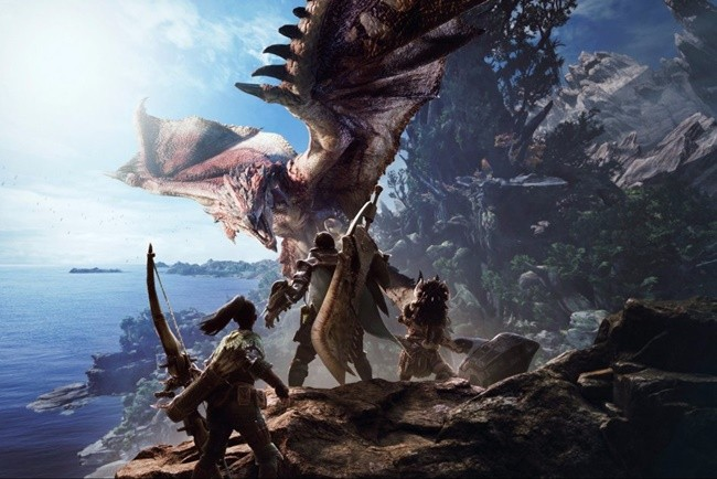 Monster Hunter World: [MH:W] What you should avoid doing when party