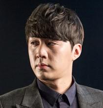 """Byeong-hun """"cCarter"""" Choi"""