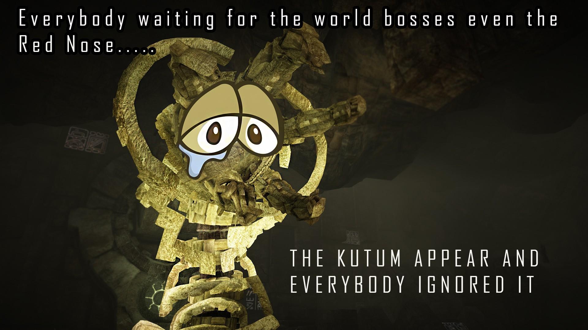 Black Desert Online: Nouver or Kutum: The History of boss off-hands
