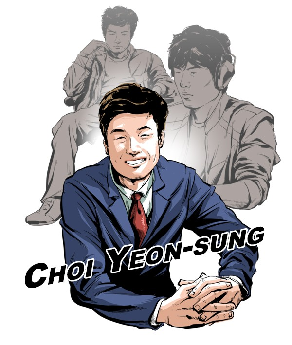 """League of Legends: Head Coach Yeon-sung Choi at AFS: """"The"""