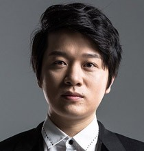 """Ji """"Aaron"""" Xing"""