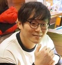 "Min-kyu ""Ladaa"" Kyeong"