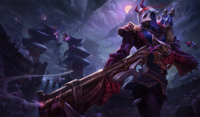 League of Legends: LoL Patch 8 6: The 5 Best ADC and Support