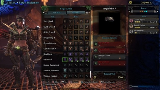 Monster Hunter World: Food Chain Dominator is here! How to encounter