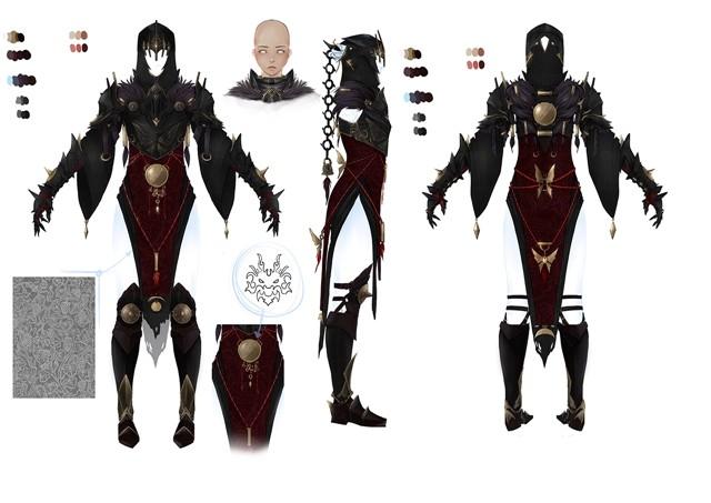 Black Desert Online: Which Designs Will Make It to the