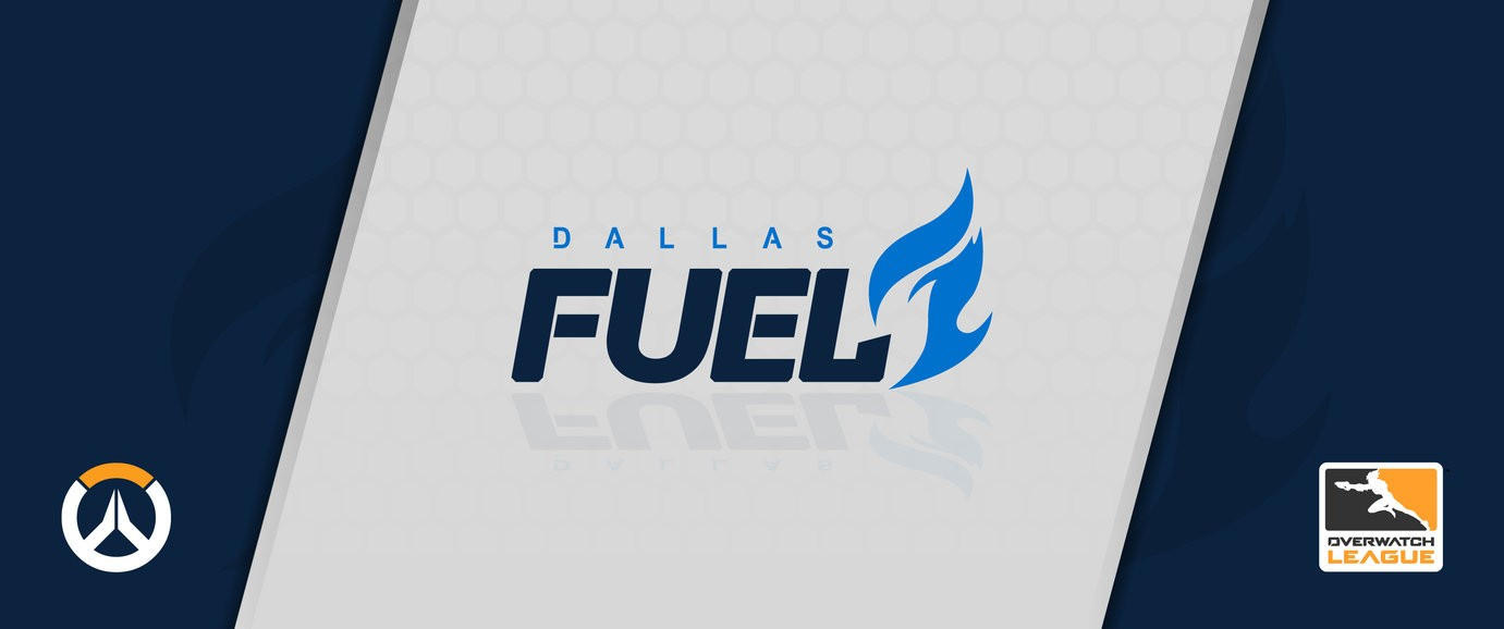 Overwatch: Dallas Fuel and Los Angeles Valiant Complete