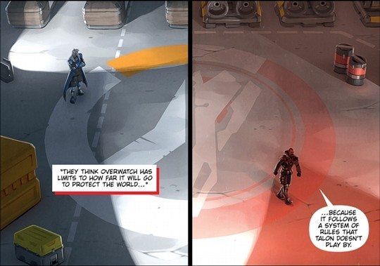 Interview With Devs About Overwatch Retribution You Will See How