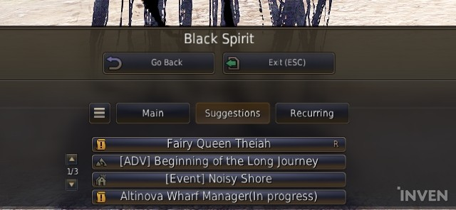 Black Desert Online: A new companion with many useful buffs