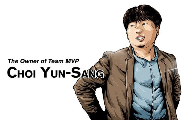 Yun-Sang Choi: The Head of MVP Who Has Experienced Triumph