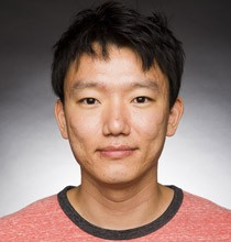 Chris Cho