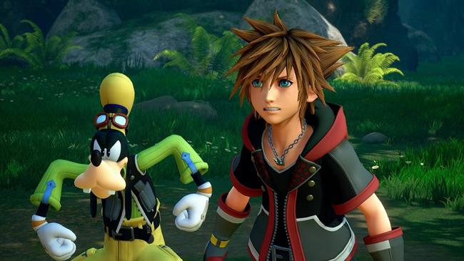 Super Smash Bros  Switch Roster: Kingdom Hearts' Sora and More