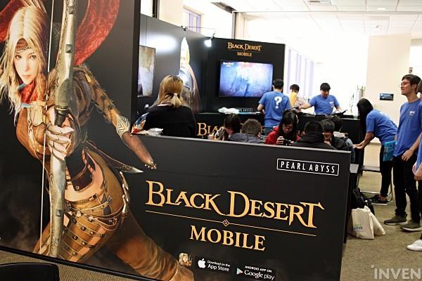 Black Desert Online: [IGEC] English Version of Black Desert