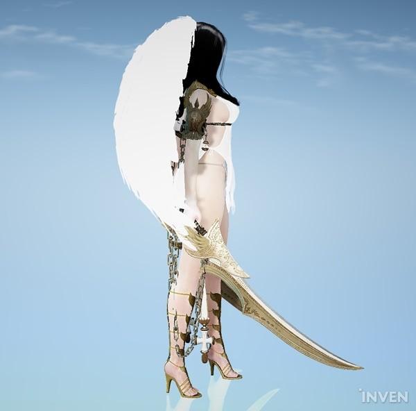 bdo kibelius how to get wings