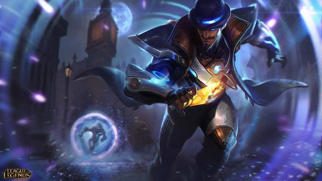 League Of Legends Lol Patch 810 Top 5 Features To Look Forward