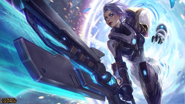 7b77343671d League of Legends' Patch 8.10 is expected to be deployed on Wednesday, May  16 in all servers across the globe.