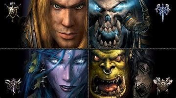 Warcraft 3 marches on with its slow but steady resurgence  - Inven