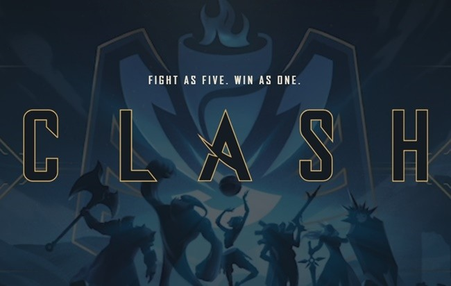 Riot Games Announces a New Tournament Game Mode in League of