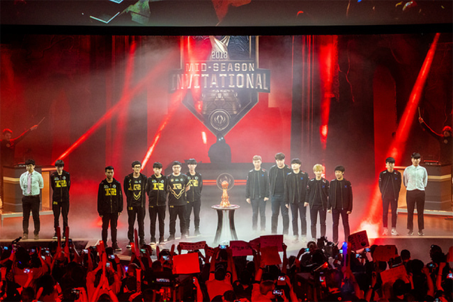 msi play in stage 2018