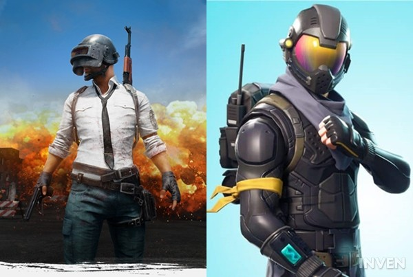 We Are No Longer Partners Pubg Requested An Injunction Of