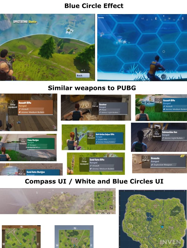 """We are no longer partners"""" - PUBG requested an injunction of"""