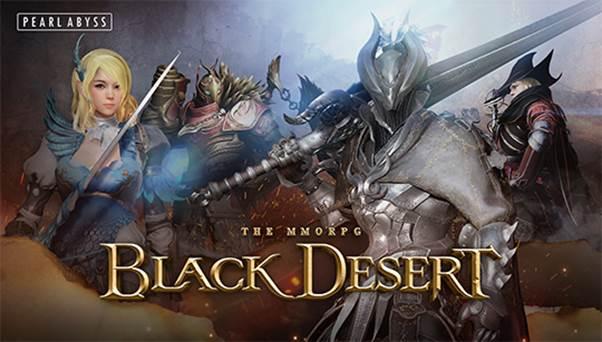 black desert online launcher wont open