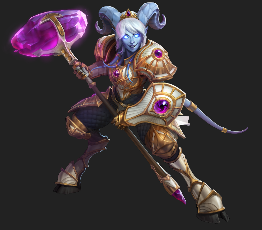 Heroes Of The Storm Full Talents And Abilities Of Newest Warrior Hero Yrel Inven Global Yrel counter picks, synergies and other matchups. abilities of newest warrior hero yrel
