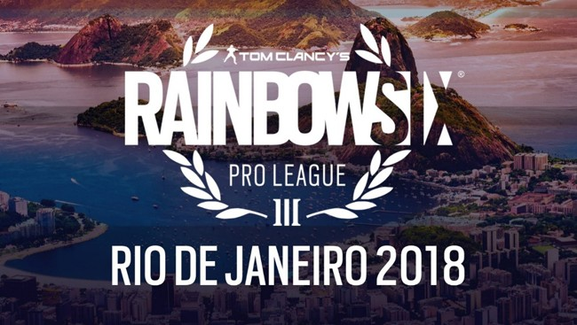 A Quick Guide to the Rainbow Six: Siege Pro League Season 8 - Inven