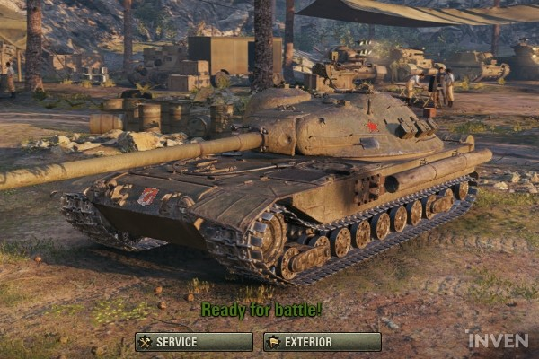 World of Tanks: [WoT] A Combination of Perfect and Useless Tanks