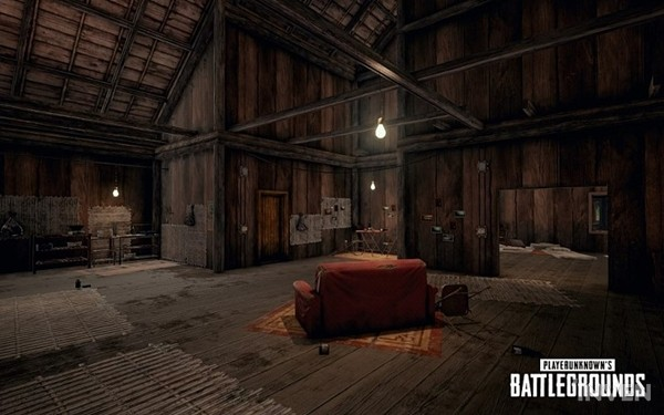 Pubg S Sanhok Map Coming To Xbox One This Summer Winter: PLAYERUNKNOWN'S BATTLEGROUNDS: [PUBG] 4x4 Map Sanhok