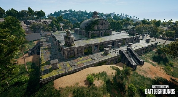 Playerunknown S Battlegrounds Pubg 4x4 Map Sanhok Coming To Pc