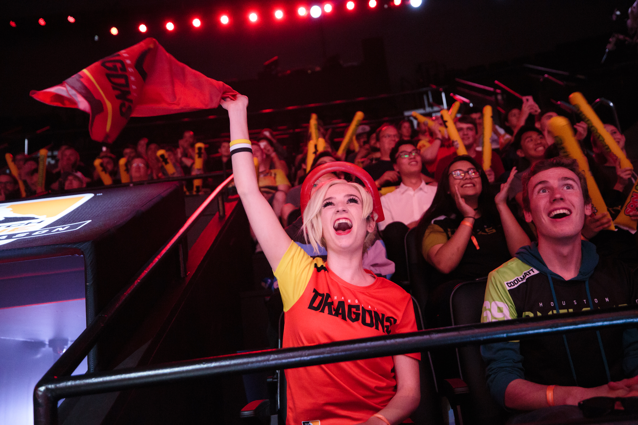 How good was the Overwatch League's inaugural regular season