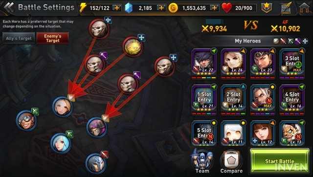 Returners Specter Chase Guide Dispatch Suitable Heroes