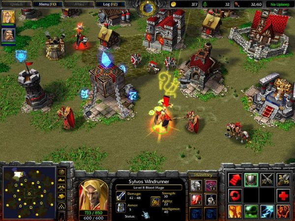 Warcraft 3 Receives Another Massive Patch Fueling Hope For