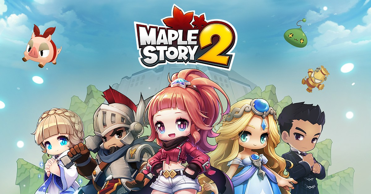 Image result for maplestory2