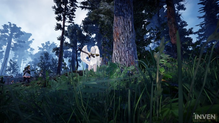A New Gathering Mastery System Has Been Added To Black Desert Online Kr On July Th The Gathering Mastery Shows How Much A Player Has Mastered Gathering