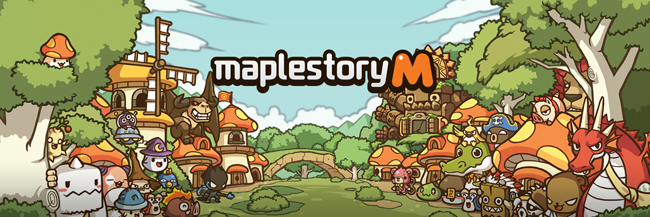 Nexon America Officially Releases MapleStory Mobile in 140