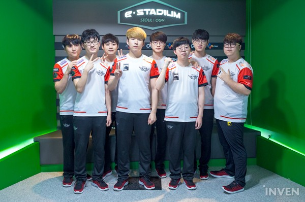 On the 25th of July (KST), SKT T1-Hanwha Life Esports-Afreeca Freecs each  secured a win in the 2018 LCK Summer split Day 31.