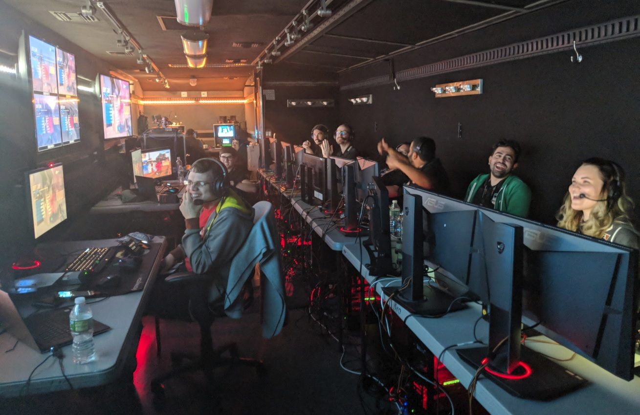 Three cheers for the unsung heroes of the Overwatch League