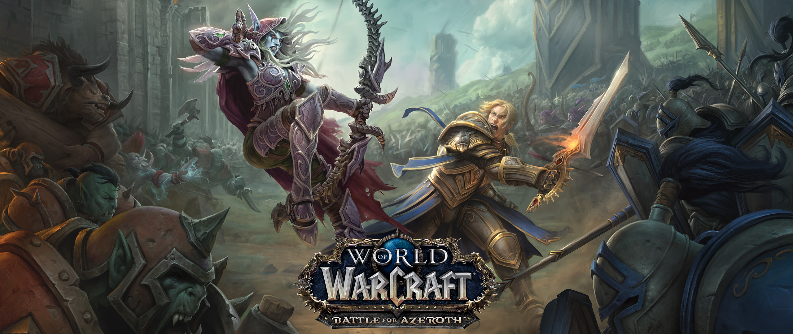 World of Warcraft: Returning WoW players can't wait to play BfA for