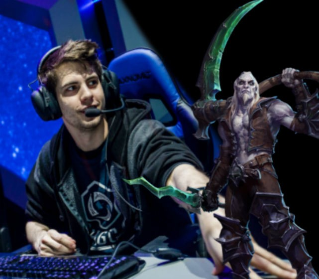 Heroes Of The Storm Team Octalysis Justing Dissects Xul S Kit If Xul Had More Hp He D Be One Of The Best Tanks Inven Global The rework for game heroes of the storm. team octalysis justing dissects xul s