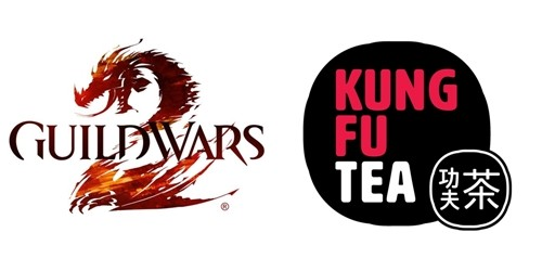 ArenaNet Partners With Kung Fu Tea To Celebrate The Game's 6th