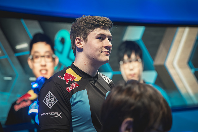 League Of Legends C9 Svenskeren Being Put Down To The Academy Was