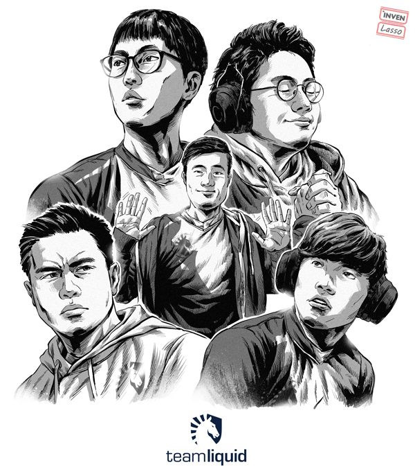 League Of Legends For The Na Lcs Summer Finals Sketches About Team Liquid Cloud9 Inven Global Enjoy the game and feel free to give us feedback! inven global