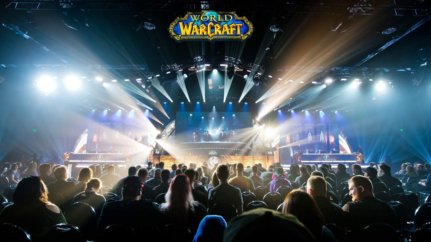 World of Warcraft: Pro arena players weigh-in on upcoming PvP