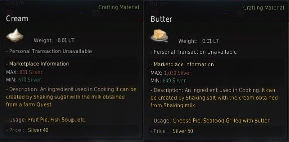 how to make the most money in black desert online